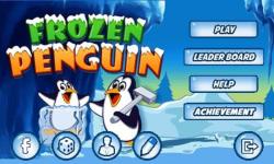 Frozen penguin screenshot 2/6