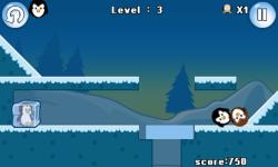 Frozen penguin screenshot 3/6