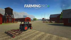 Farming PRO 2015 swift screenshot 1/6