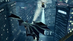 The Dark Knight Rises complete set screenshot 2/6