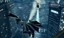 The Dark Knight Rises complete set screenshot 6/6