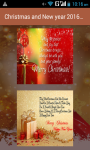 Christmas and New Year Wishes screenshot 3/6