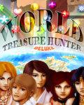 World Treasure Hunter Deluxe screenshot 1/1