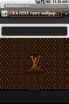 Cool Louis Vuitton Wallpapers screenshot 2/2