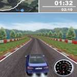 BMW Racing screenshot 2/2