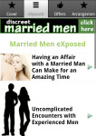 Married Men and Affairs Exposed screenshot 2/3