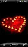 The heart of the candles screenshot 1/2