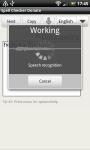 Spell Checker free screenshot 4/5