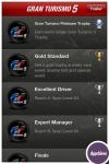Gran Turismo 5 Trophies screenshot 1/1