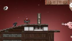 Ninja Run free screenshot 2/5