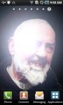 Padre Pio Live Wallpaper screenshot 2/3