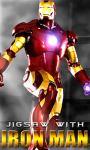 Jigsaw with Iron Man screenshot 1/6