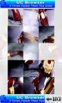 Jigsaw with Iron Man screenshot 3/6