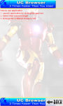 Jigsaw with Iron Man screenshot 5/6