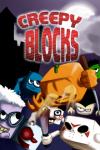 Creepy Blocks Gold screenshot 1/5