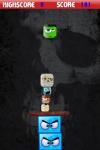 Creepy Blocks Gold screenshot 2/5