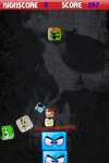 Creepy Blocks Gold screenshot 3/5