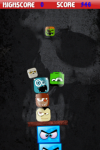 Creepy Blocks Gold screenshot 4/5