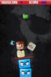 Creepy Blocks Gold screenshot 5/5