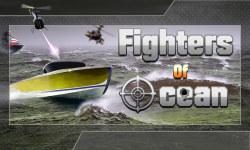 Fighters of Ocean screenshot 1/4