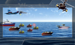 Fighters of Ocean screenshot 2/4