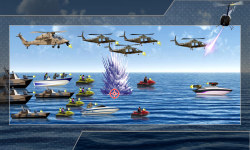 Fighters of Ocean screenshot 4/4