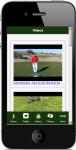 Golf Swing Tips 2 screenshot 3/5