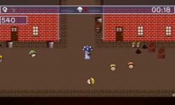 MushRoom Bounce screenshot 2/6