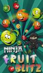Ninja Fruit Blitz – Free screenshot 1/6