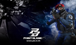 Best of Point Blank HD wallpaper screenshot 2/3