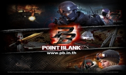 Best of Point Blank HD wallpaper screenshot 3/3
