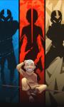 Avatar Aang Wallpapers Android screenshot 4/6