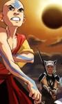 Avatar Aang Wallpapers Android screenshot 6/6