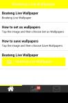 Boateng Live Wallpaper screenshot 2/5