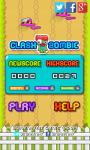 Clash Of Zombies screenshot 1/4