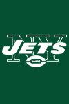 New York Jets Smoke Effect Wallpaper screenshot 1/1