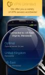 VPN Unlimited – Hotspot Security screenshot 2/5