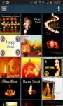 Happy Diwali Greetings Card screenshot 1/3