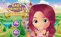 Baby Manicure screenshot 2/3