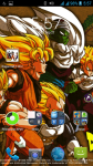 Dragon Ball-Z HQ Wallpaper screenshot 4/4