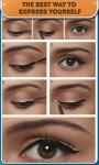 Education makeup screenshot 1/1