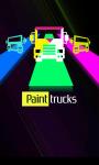 Paint trucks screenshot 1/6