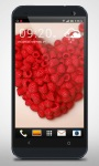 Fruit Love Raspberries LWP screenshot 1/3