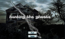 Hunting the ghosts screenshot 1/3