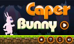 Caper Bunny screenshot 1/6