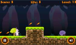 Caper Bunny screenshot 2/6