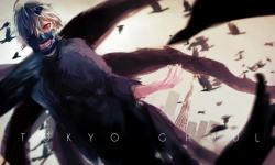 Tokyo Ghoul Wallpaper screenshot 1/2