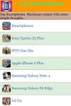 Top Smartphones screenshot 2/3