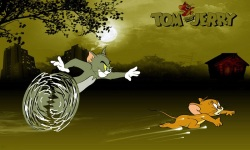 tom and Jerry fun games screenshot 1/1