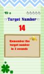 Tap The Number 2015 screenshot 2/3